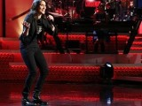 Erin Foley on 'The Arsenio Hall Show'