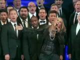 Etheridge, Gay Men's Chorus of LA perform 'Uprising of Love'