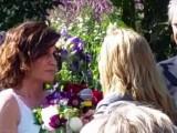 Etheridge wedding serenade