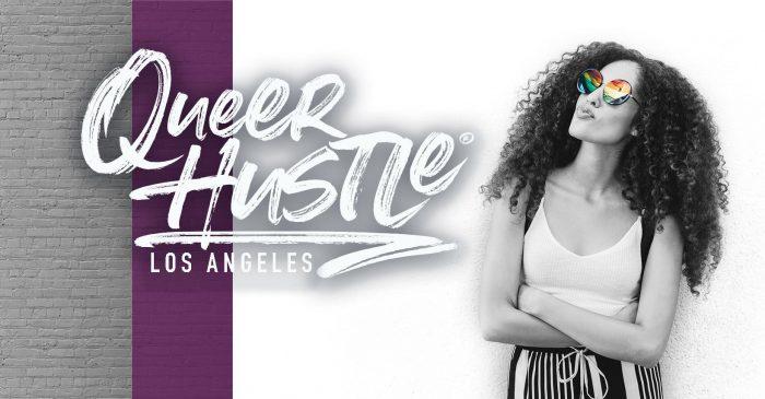 Queer Hustle