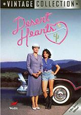 Desert Hearts lesbian film