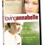 Loving Annabelle lesbian film