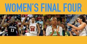 Final Four roundup