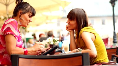 topics for lesbians to avoid when on a first date