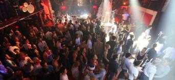 gay club Moscow