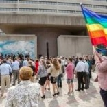 Marriage Equality Supporters in Delaware
