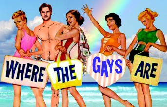 where the gays are illustration