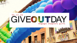 National Give Out Day logo