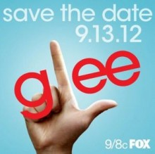 Glee season 4 promo ad