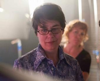 """My Best Day"" filmmaker Erin Greenwell (Photo: Janis Vogel)"