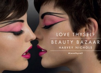 "Harvey Nichols ""Love Thyself"""