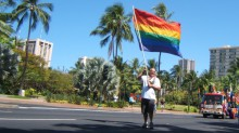 Hawaii upholds same-sex marriage ban