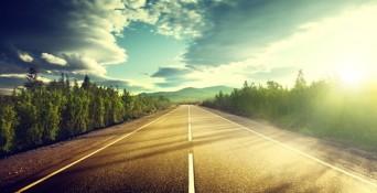 Highway to zen