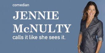 Jennie McNulty column
