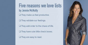 Jennie McNulty