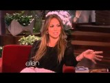 Jennifer Lopez on 'Ellen': Why I produced 'The Fosters'
