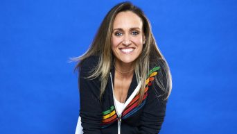 Jessica Inserra lesbian comedy