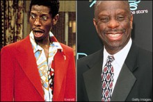 Jimmie Walker voices anti-gay views