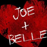 Joe + Belle movie logo