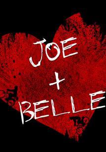 Joe + Belle movie logo