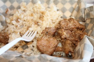 Kainbigan's Pork Adobo (Photo: Super G)