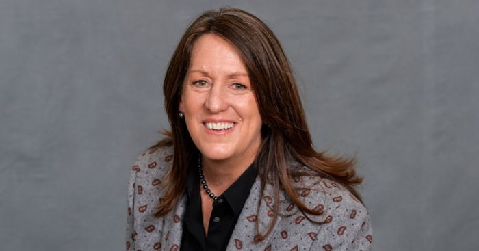 Kate Kendell National Center for Lesbian Rights