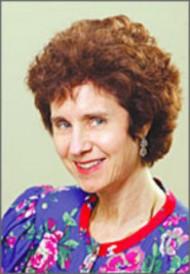 Katherine Kersten
