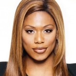Actress Laverne Cox
