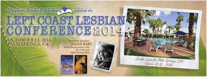 Left Coast Lesbian Conference