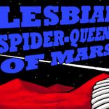 lesbian spider queens