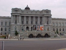 Library of Congress sued by fired gay employee