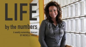 Life by the Numbers header
