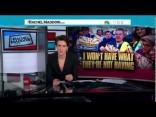 Maddow anticipates fall of more discriminatory legislation