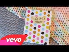 Mary Lambert: 'Secrets'