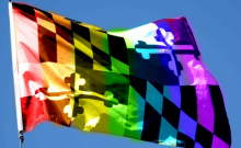 Marriage equality to go to ballot in Maryland