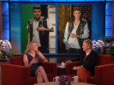 McKinnon on 'Ellen': It isn't easy being Bieber