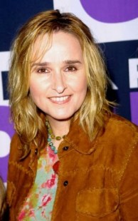 Melissa Etheridge and Linda Hallem collaborating on broadway show