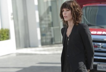 Kate Moennig in Ray Donovan