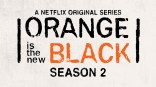'OITNB' cast: Season 2 in just three words