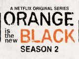 'OITNB' cast: Season 2 in just three words