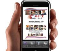 OutMilitary.com mobile app