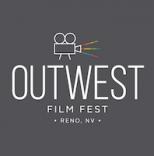 outwest logo grey