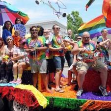 West Virginia Pride