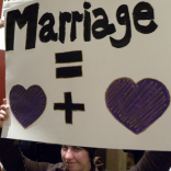Gay marriage ban won't be on November ballot in Washington state