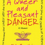 Kate Bornstein's A Queer and Present Danger