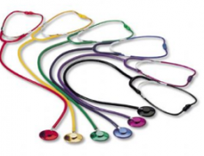 rainbow stethoscopes