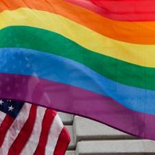 Lesbian couple files lawsuit to stop same-sex couple deportation