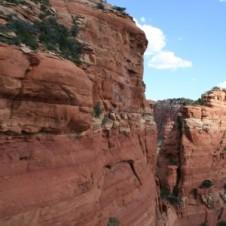 Arizona Red Rock State Park