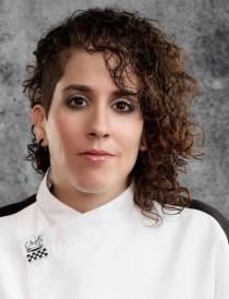 "Robyn Almodovar of ""Hell's Kitchen"""