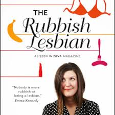 The Rubbish Lesbian